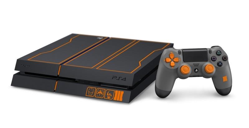 PlayStation lanza PS4 edición limitada de Call of Duty: Black Ops III - Call-of-Duty-Black-Ops1-800x412