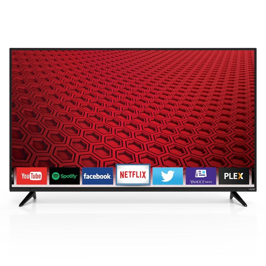 VIZIO presenta en México sus nuevas series de Televisores 2015 - E50-C1-MX
