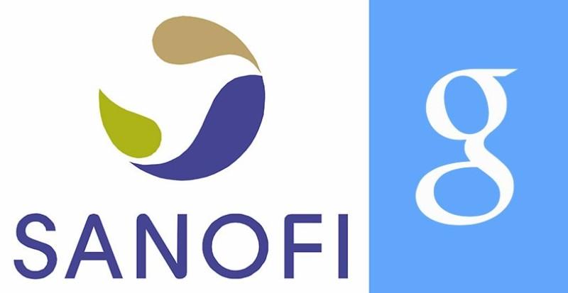 Google y la farmacéutica Sonofi anuncian alianza para luchar contra la diabetes - Google-Sonofi-800x413