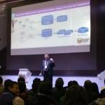 Gobierno, empresas y emprendedores, el foco de Kloud Camp 2015 - HITACHI-internet-de-las-cosas-cambiara-la-nube