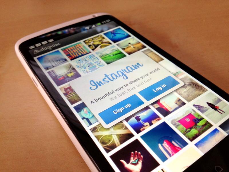 Instagram abre sus puertas a anunciantes en todo el mundo - Instagram-800x600