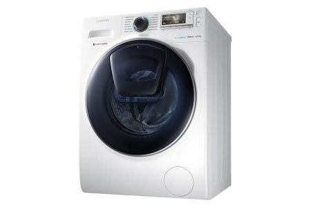 Conoce la lavadora inteligente Samsung WW8500 AddWash