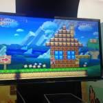 30 aniversario de Mario Bros, lo festeja con el lanzamiento de Super Mario Maker - Mario-Bros-maker-4