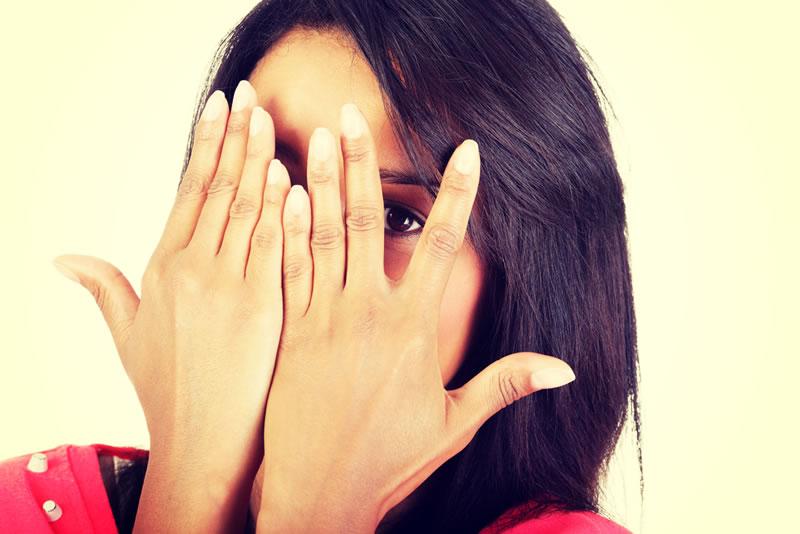 Las mexicanas son las más tímidas según esta app - Mujeres-mexicanas-timidas