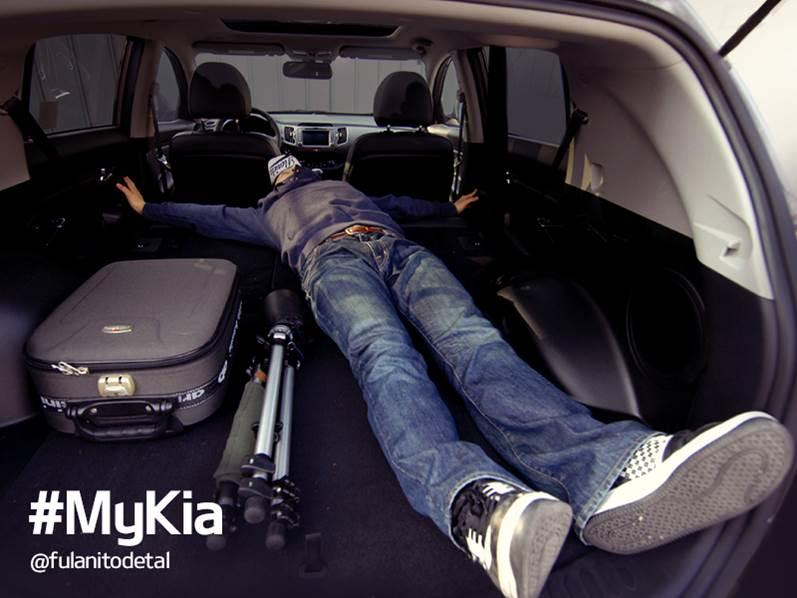 KIA Motors lanza en México su iniciativa #MyKIA - MyKIA