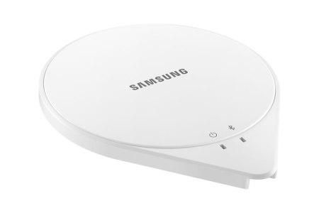 Samsung SleepSense, un dispositivo para mejorar la calidad del sueño