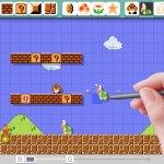 30 aniversario de Mario Bros, lo festeja con el lanzamiento de Super Mario Maker - WiiU_SuperMarioMaker_05