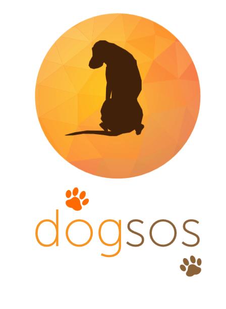 Dogsos, app mexicana que conectará protectoras y adoptantes de perros - aplicacion-dogsos