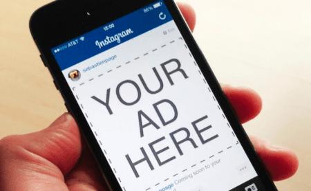Instagram abre sus puertas a anunciantes en todo el mundo