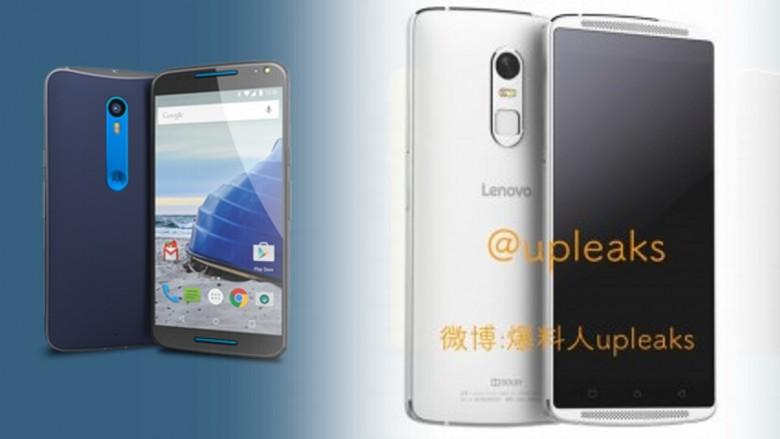Lemon X: filtran imagen del primer smartphone de Lenovo fabricado por Motorola - lenovo-lemon-x-2