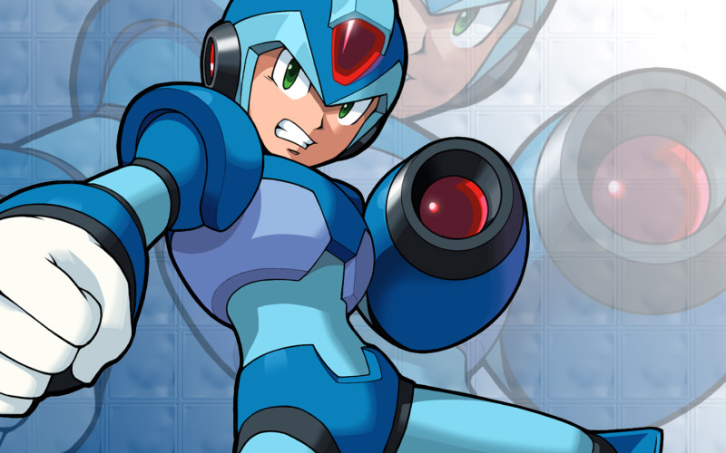 Mega Man tendrá su película de la mano de 20th Century Fox - new-animated-mega-man-series-is-in-development-800x500