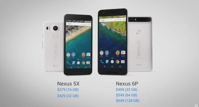 Este es el nuevo Nexus 6P fabricado por Huawei - nexus-6p-precio