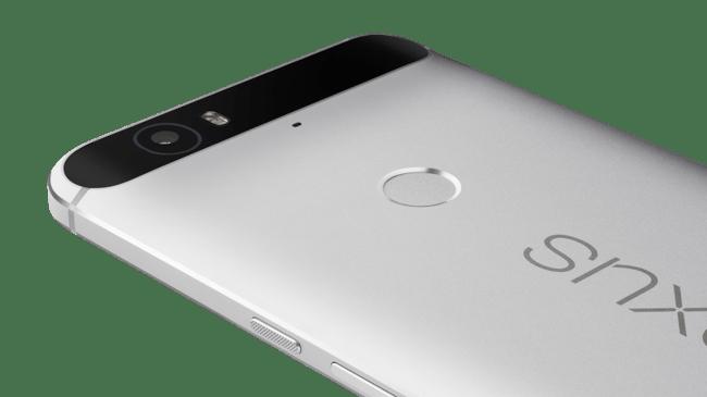 Este es el nuevo Nexus 6P fabricado por Huawei - nexus-6p
