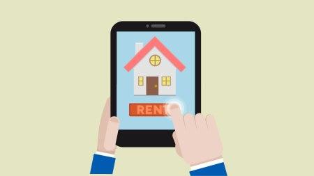 Tendencias de búsqueda online de bienes raíces en México