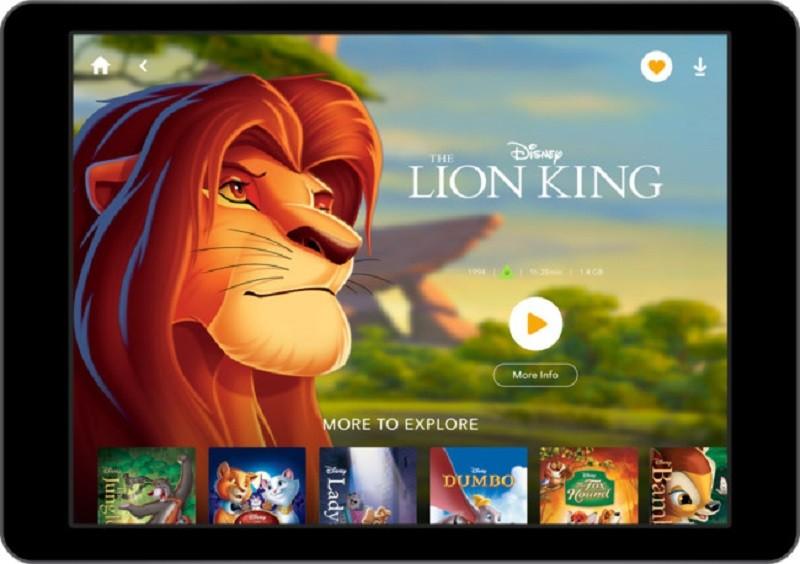 Disney lanzará su propio servicio de streaming - 650_1200-800x564