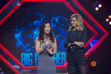 Primera expulsada de Big Brother México 2015