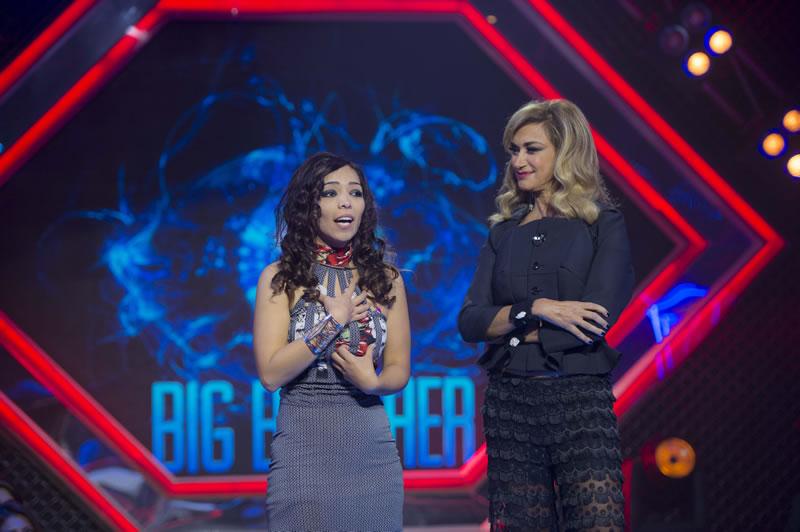 Primera expulsada de Big Brother México 2015 - Fanny-Coronita-Expulsada-Big-Brother-2015