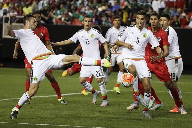 A qué hora juega México vs Panamá su partido amistoso y en qué canal se transmite - Horario-amistoso-Mexico-vs-Panama-2015