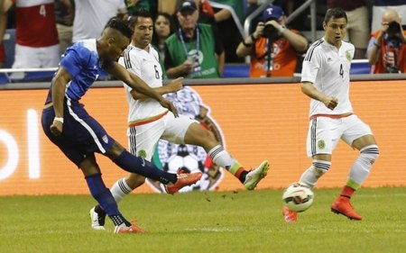 México vs Estados Unidos por el boleto a la Confederaciones 2017