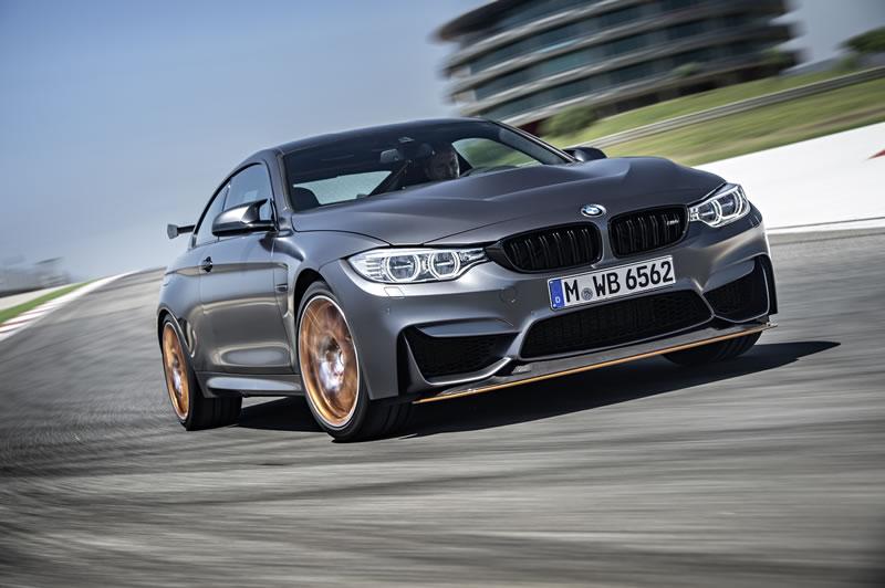 Conoce el nuevo BMW M4 GTS ¡Te va a encantar! - P90199426-nuevo-BMW-M4-GTS