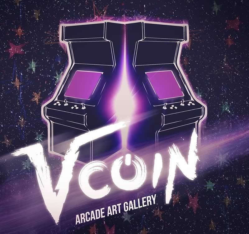 Únete a la Galería de Arcadias del 4to VCON - VCON-Arcadias