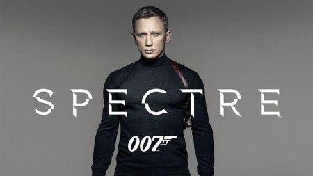 Las canciones más populares de James Bond en México