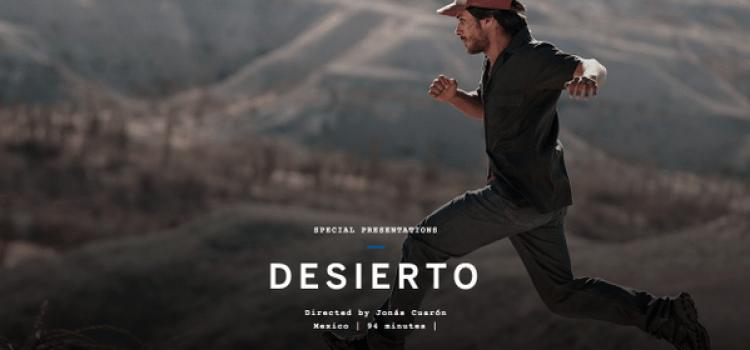 Cinépolis lanzará la película Desierto de Jonás Cuarón - cinepolis-lanzara-la-pelicula-desierto-de-jonas-cuaron