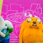 Carrera Cartoon Network reúne cerca de 30,000 personas - dulce-princesa-finn-jake-ben-10-carrera-cartoon-network-2015-e1445973424351