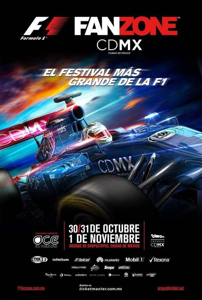 Lugares para ver la Formula 1 sin boleto - foursquare-enlista-lugares-donde-se-puede-disfrutar-de-la-formula-1-sin-boleto