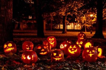 Breve historia del Halloween; conoce un poco más sobre la «noche de brujas»