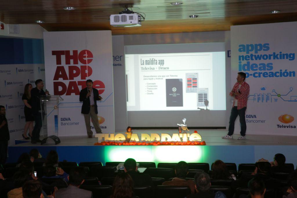 Así se vivió el Especial The App Dead - the-app-dead-presento-su-especial-dedicado-a-los-misterios-del-codigo2
