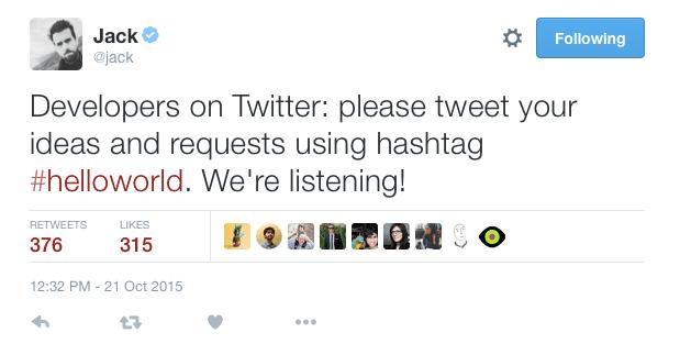 Ya podrás realizar encuestas en Twitter - twitter