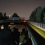 Se celebró la vuelta cero en la repertura de la pista del Autódromo Hermanos Rodríguez - vuelta-cero-f1