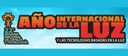 Se anuncia la 22° Semana Nacional de Ciencia y Tecnología en la Ciudad de México