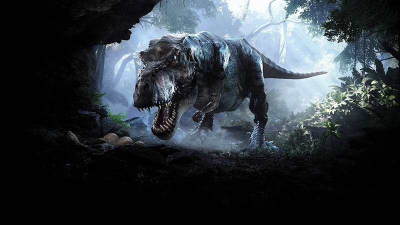 "Liberan demo de Realidad Virtual de ""Back to Dinosaur Island"" en Steam - back-to-dinosaur-island-800x450"