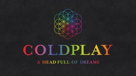 Coldplay confirmó concierto en México en 2016