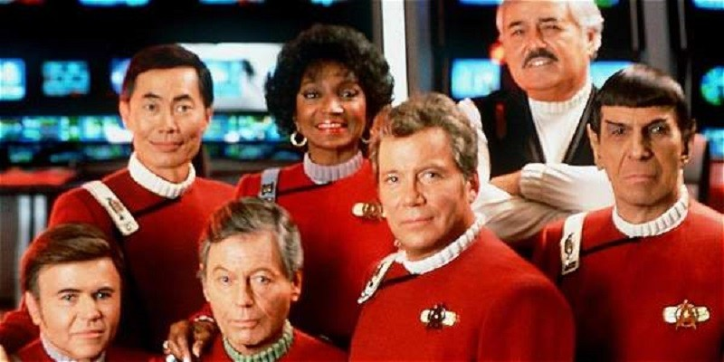 'Star Trek' regresa a la televisión en 2017 - elenco-original-star-trek-800x400