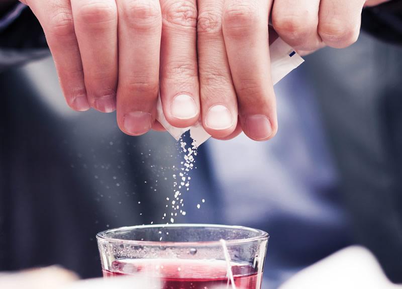 ¿Qué tan seguros son los edulcorantes? - endulcorantes