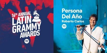 Spotify predice los ganadores de los Latin GRAMMY 2015