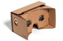 Youtube habilita sus videos en realidad virtual desde Android - google-cardboard
