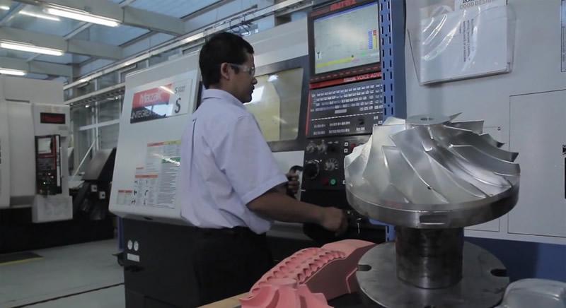 impresion 3d prototipos En horas centro de investigación imprime en 3D prototipos para la industria