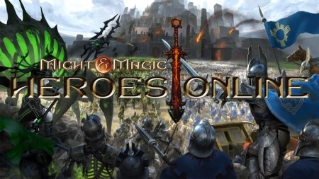Might & Magic Heroes Online ya disponible en steam
