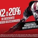 Revelan ofertas del Buen Fin 2015 en Gamers y GamePlanet ¡No te quedes sin jugar! - ofertas-gamers-buen-fin-2015-playstation