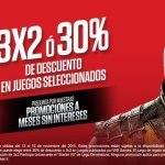 Revelan ofertas del Buen Fin 2015 en Gamers y GamePlanet ¡No te quedes sin jugar! - ofertas-gamers-buen-fin-2015-warner