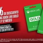 Revelan ofertas del Buen Fin 2015 en Gamers y GamePlanet ¡No te quedes sin jugar! - ofertas-gamers-buen-fin-2015-xbox-live