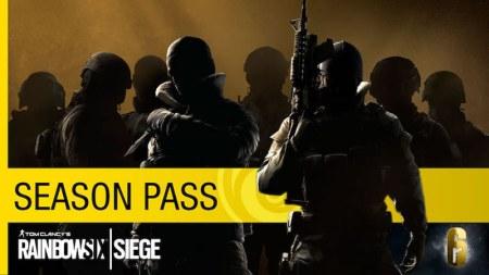 Se anunciaron los detalles del Season Pass de Tom Clancy's Rainbow Six Siege
