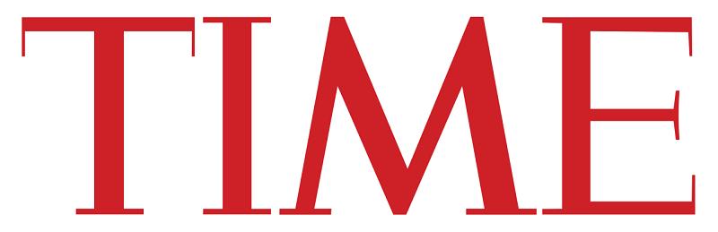TIME: Los inventos más innovadores del 2015 - time-logo-800x259