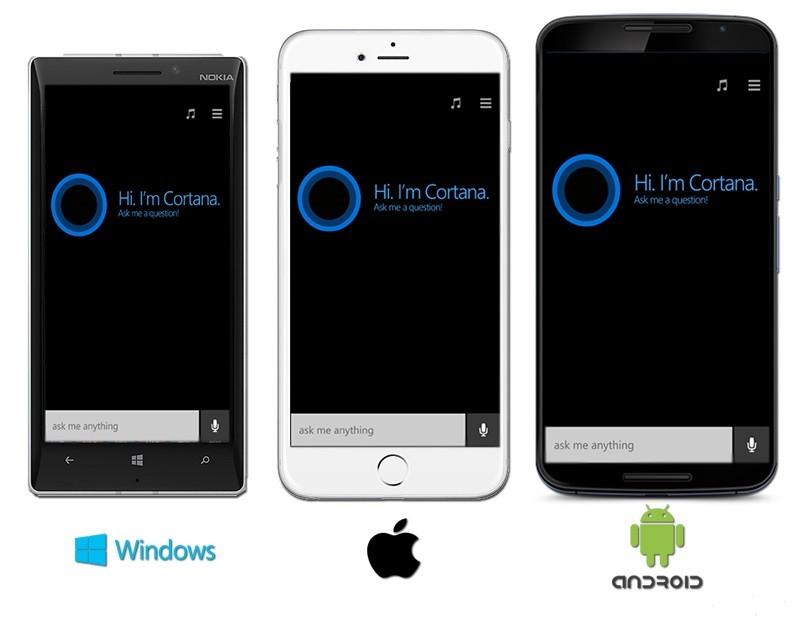 Cortana ya está disponible en iOS y Android para E.E.U.U. - 46191-800x640
