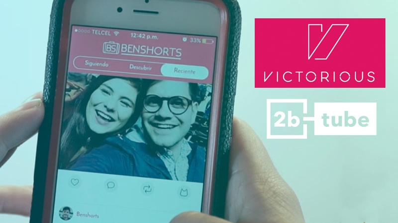 Lanzan primeras apps oficiales de youtubers en España y México - apps-youtubers