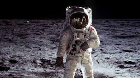 La NASA abre inscripciones, buscando nuevos astronautas